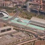 Cité des sciences et des Arts de Valencia