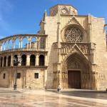 monument de la ville de Valencia