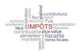 impot et fiscalité en espagne