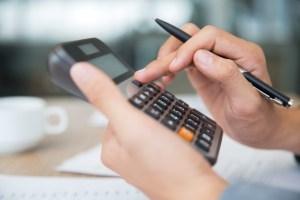 clé de calcul de rentabilité