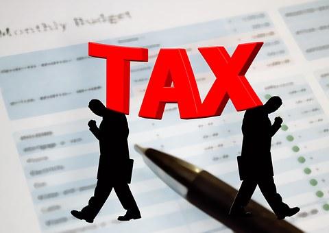 L'impôt sur le revenu en Espagne