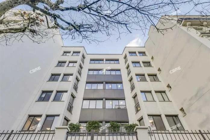 bureau location 94300 vincennes 9 avenue de paris