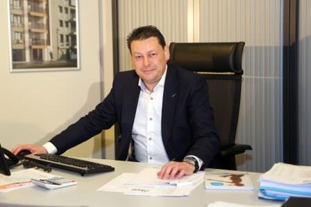 Dirk Van Dorsselaer