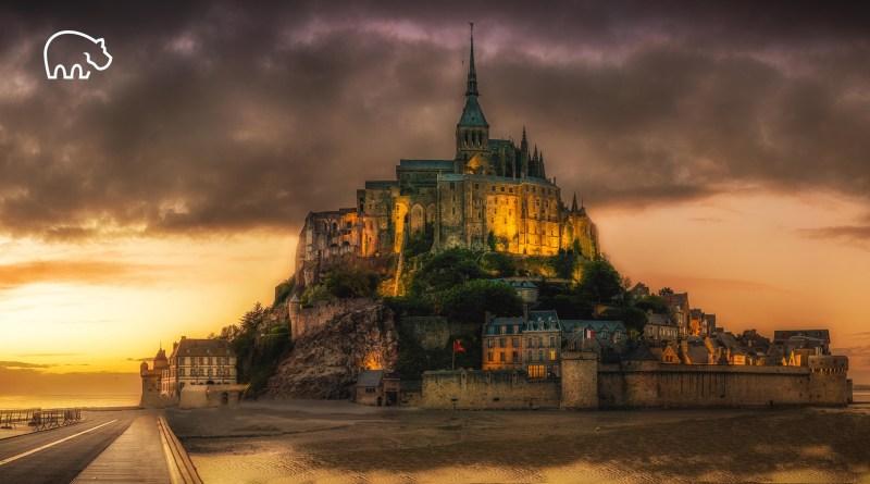 Mont-Saint-Michel - ImmoPotam.com