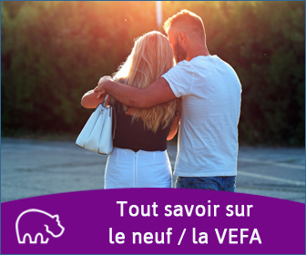 Neuf / VEFA - ImmoPotam.com