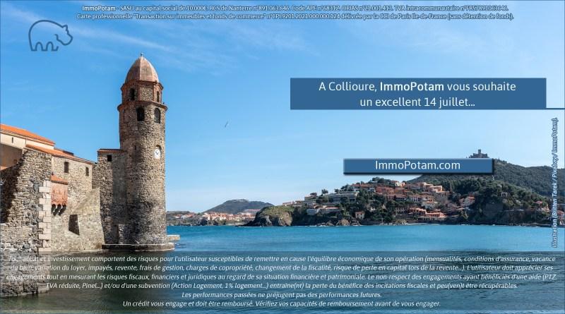 ImmoPotam-14-juillet-Collioure-Pyrenees-Orientales-66-Occitanie-immobilier-logement-appartement-maison-patrimoine-ancien-neuf-vefa-1p-2p-3p-4p-5p-6p-banque-courtier-pret-ptz
