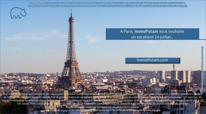 ImmoPotam-14-juillet-Paris-Tour-Eiffel-Seine-75-Ile-de-France-immobilier-logement-appartement-maison-patrimoine-ancien-neuf-vefa-1p-2p-3p-4p-5p-6p-banque-courtier-pret-ptz