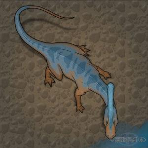 dino_Parasaurolophus