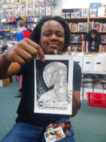 May4,2013FreeComicBookDay AvatarComicsandGames