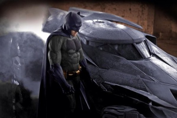Batman Ben Affleck 2016 Batman V Superman Dawn of Justice