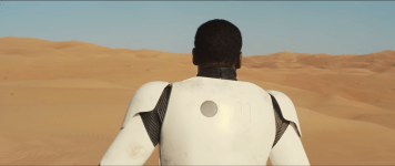 StarwarsVIIForceAwakensFinnBack