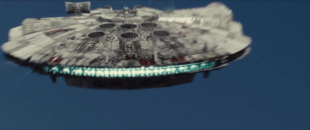 StarwarsVIIForceAwakensMilleniumFalcon1