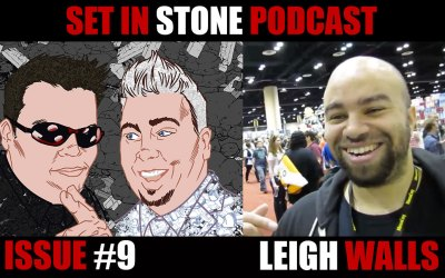 Set in Stone Podcast  # 9: Don't Google Yourself