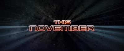 This November