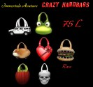 Immortals Gacha Crazy Handbags