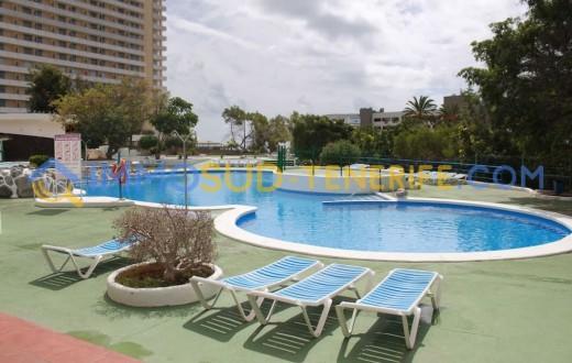 3018 - Playa Paraiso