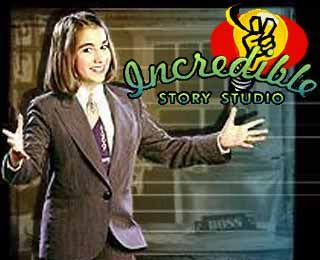 Incredible Story Studios