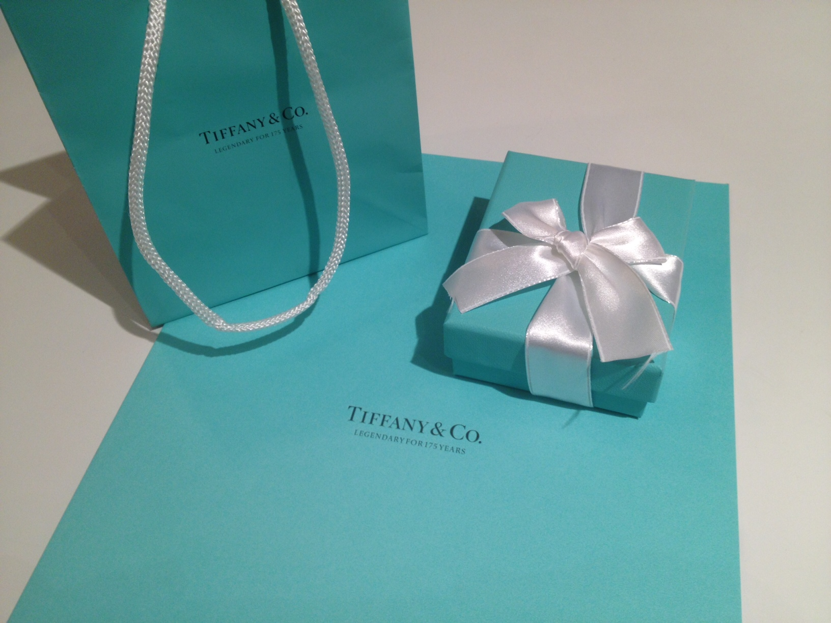 World Exclusive First Look At Tiffany Amp Co Ziegfeld