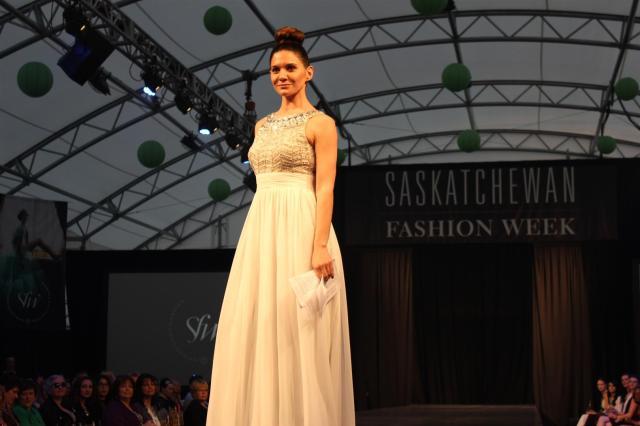 Amy Matysio SFWK