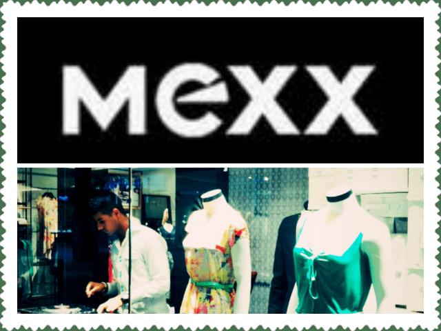 Mexx Opening Market Mall Calgary