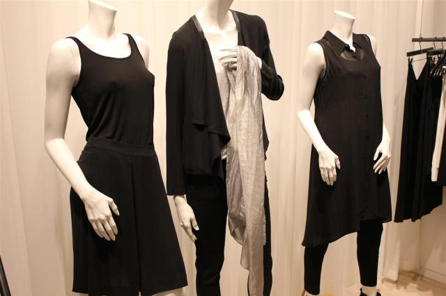 Eileen Fisher Chinook Centre Canada Store (2)