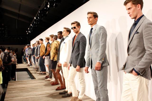 J.Crew Spring 2014 MBFW Fashion Week NYC MrFab (11)