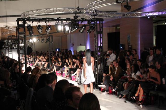 PARKLUXE OurPARKonline Fashion Show Telus Spark FAB (12)