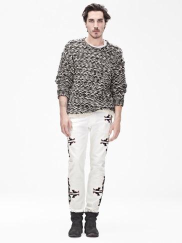 Isabel Marant for H&M media 3
