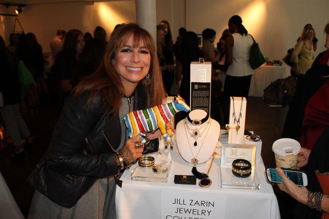 Jill Zarin Real Housewives of NYC (Large)