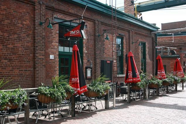 Mill St Toronto (thegriddoes.com)