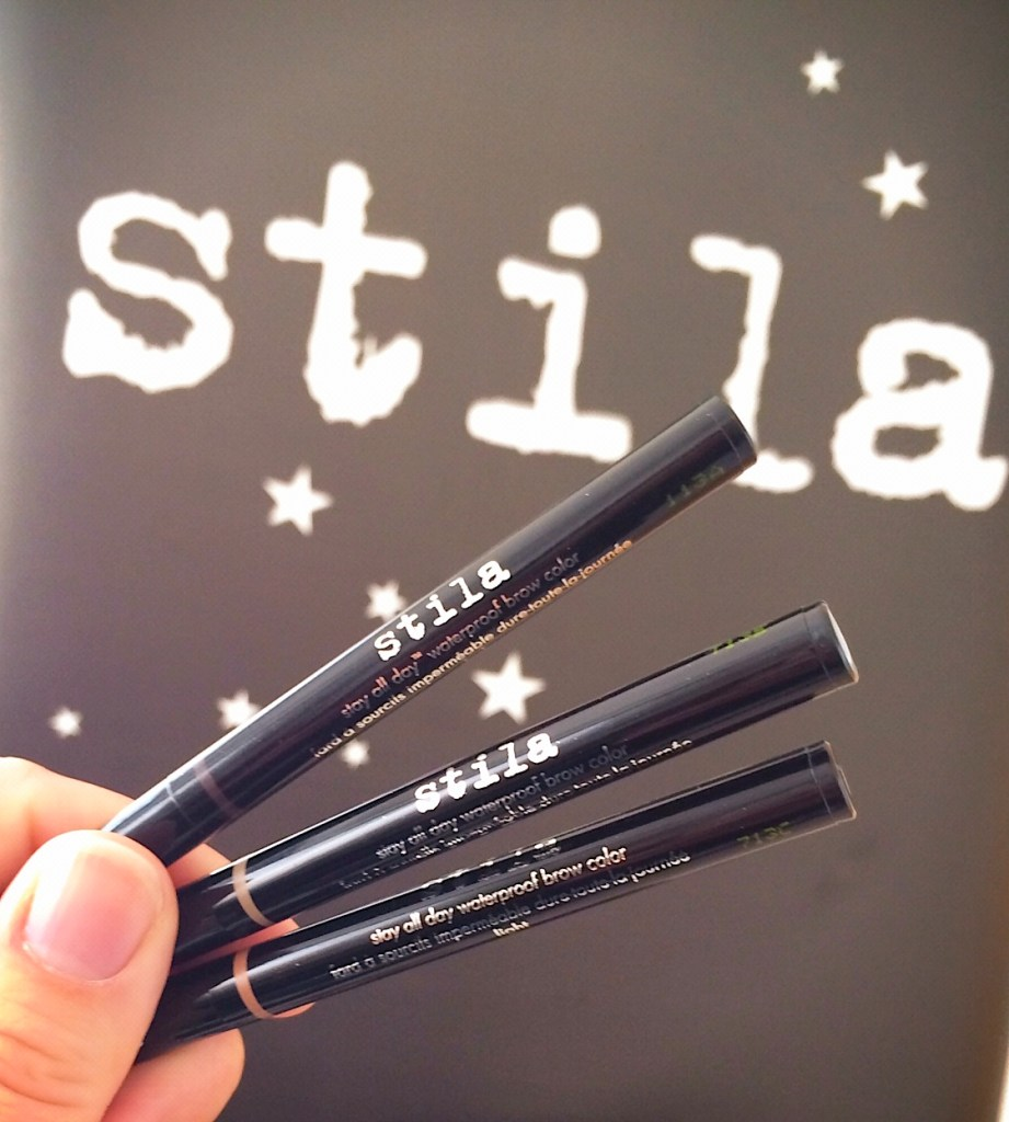 Stila_Waterproof_Brow_Colour