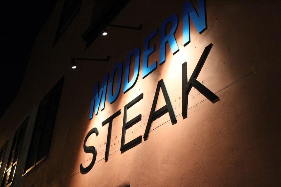 MODERN steak calgary AB Kensigton (4)