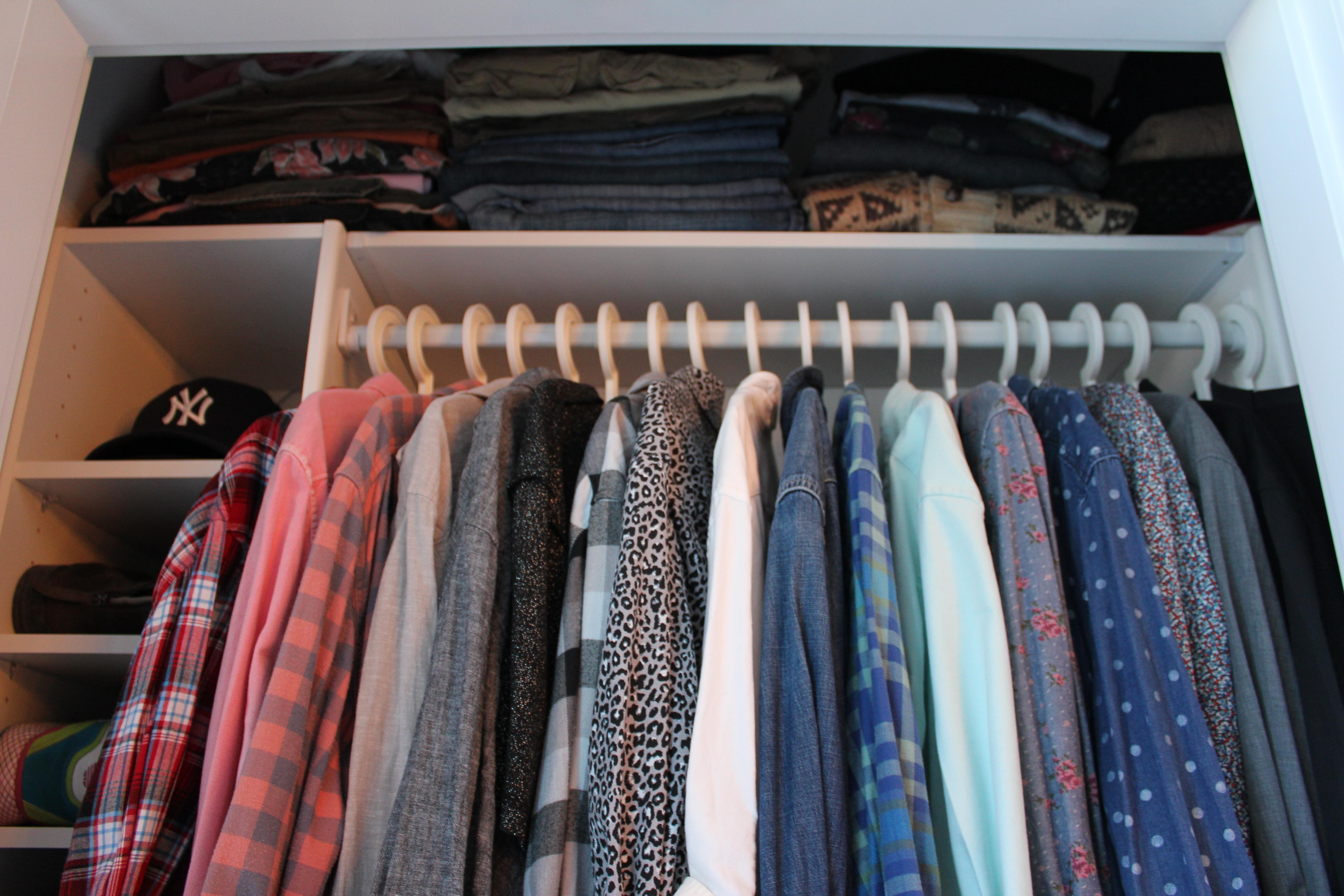 Diy Custom Closets From The Home Depot Immrfabulous Com