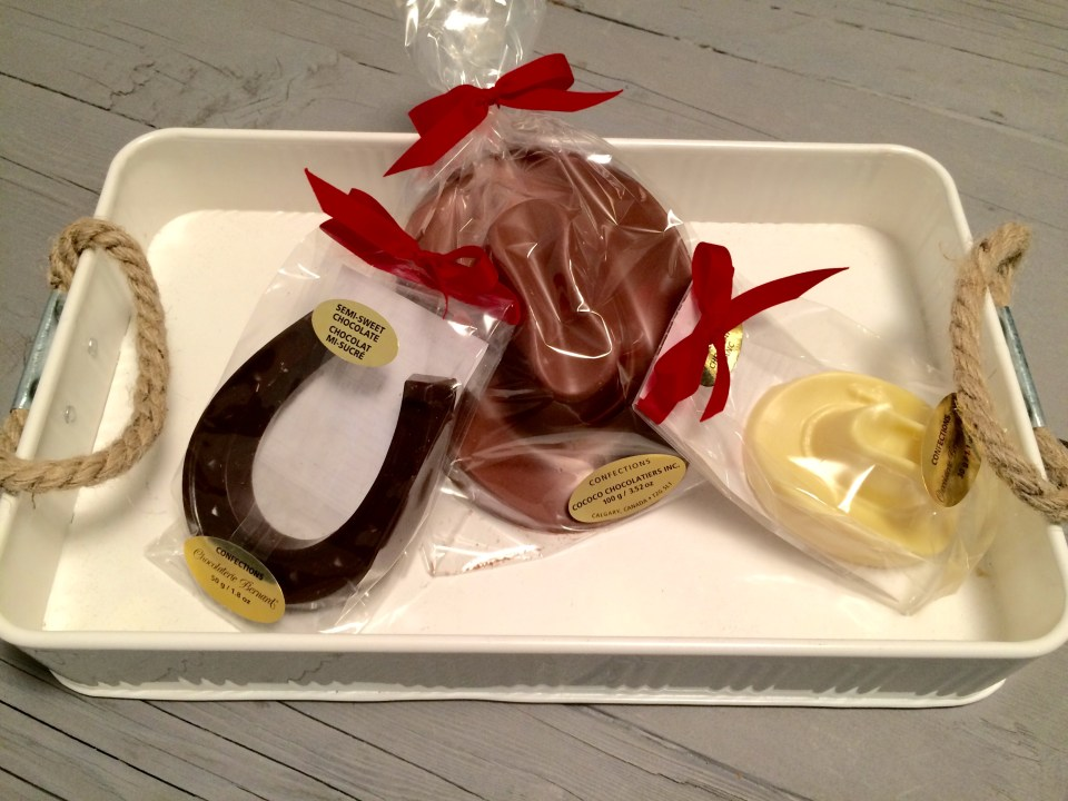 cococo Bernard Chocolate Calgary