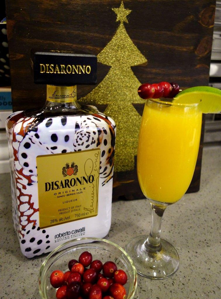 Disaronno_Mimosa