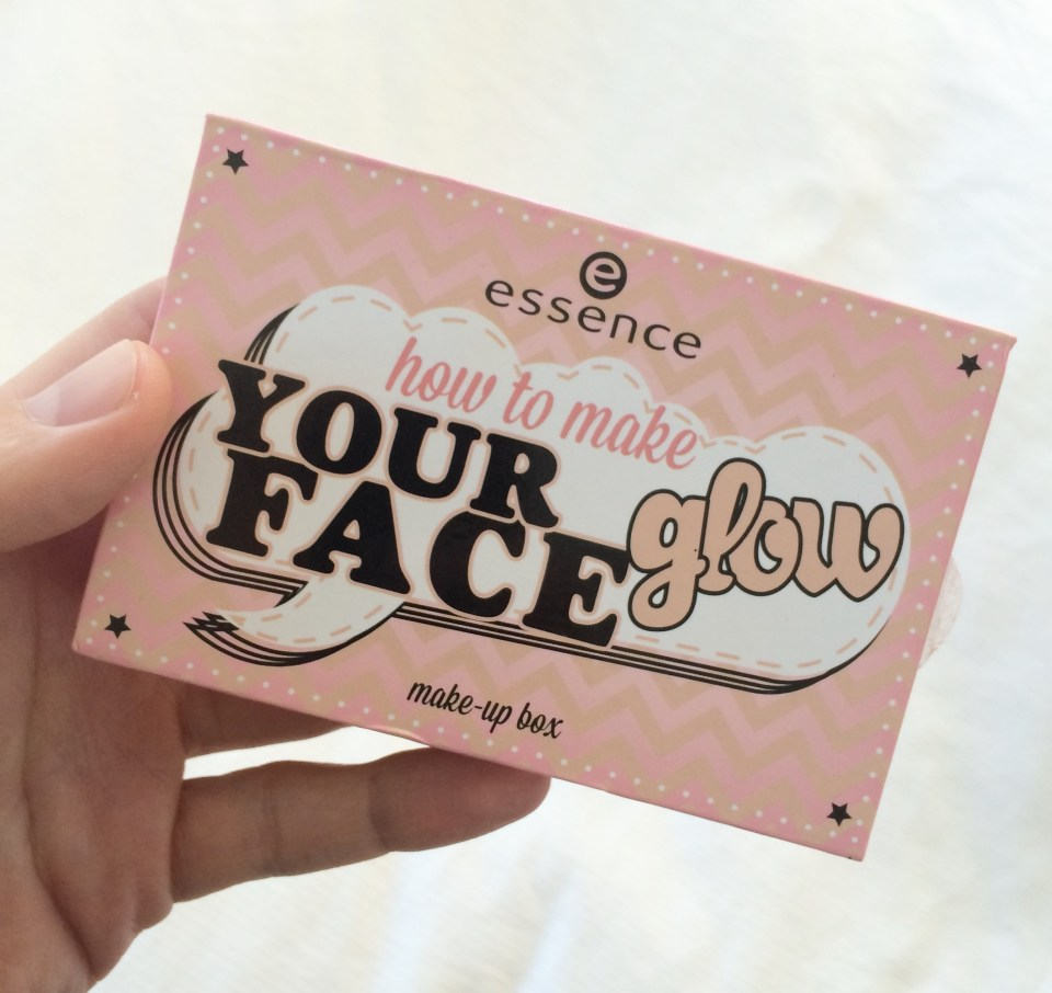 Essence How to Make Your Face Glow