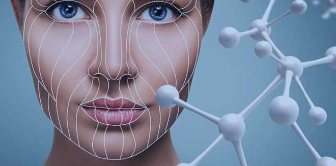 Cosmetics Discovery - by Using Skin Models through Computational Chemistry - Immunocure