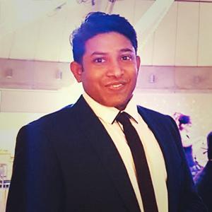 Ananth Tellabati