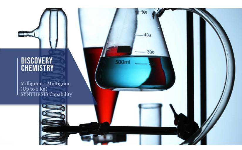 Discovery Chemistry