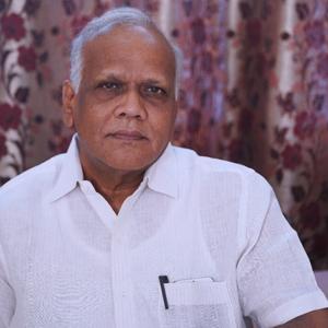 Hanumatha Rao Polisetty