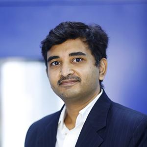 Prashant Kanuru