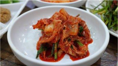 Le kimchi, un miracle coréens ?