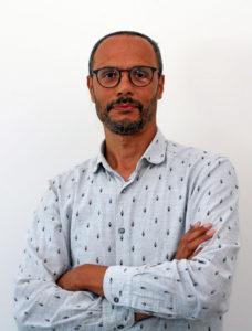 Dr Pascal Mensah