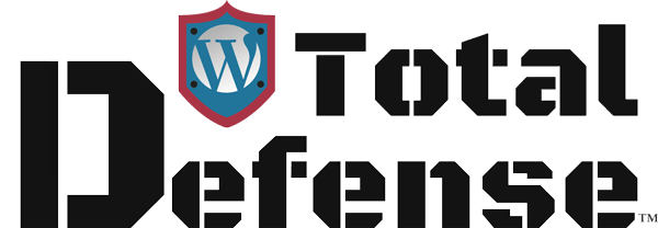 Security, Backup & Update Management with WP Total Defense