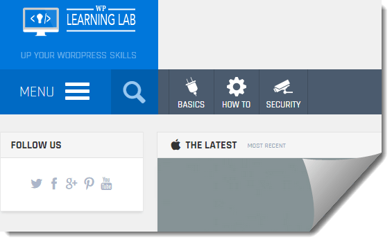 wp learning lab