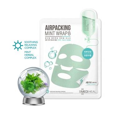Mediheal_Airpacking_Mint