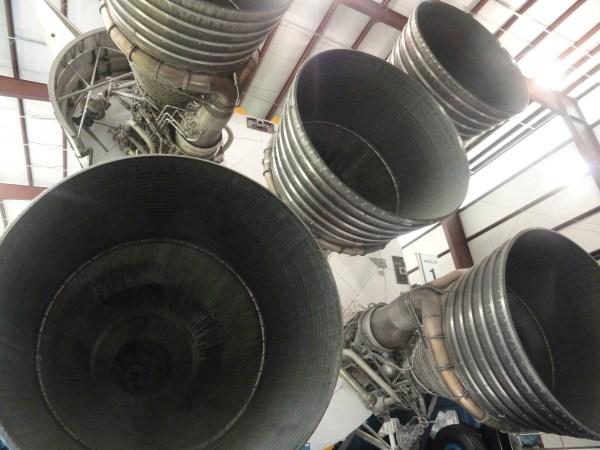Austin Roadtrip: Johnson Space Center   I'm Not Yet Dead
