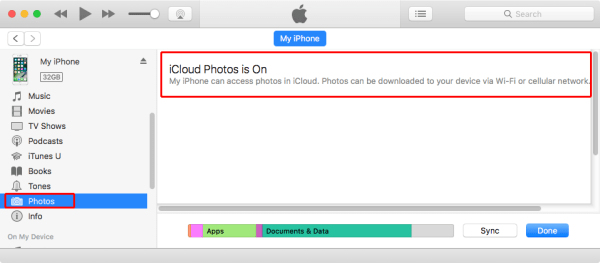 How to Transfer Photos from Laptop to iPhone? 3 Methods