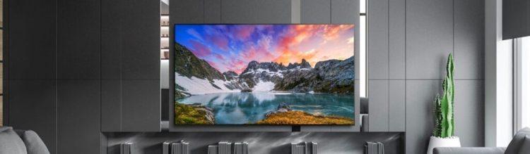 LG NANO86 qual melhor tv para o ps5