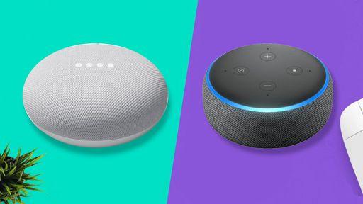Alexa vs Google Assistente: qual assistente virtual escolher?